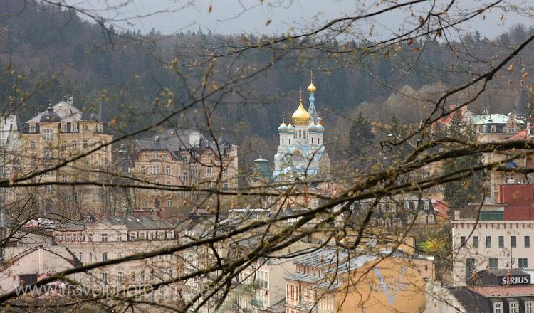 Православный собор в Чехии