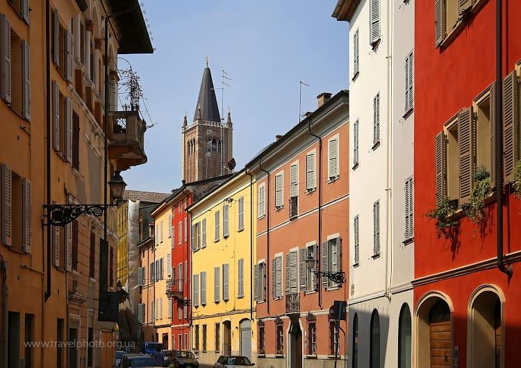Парма, фото города